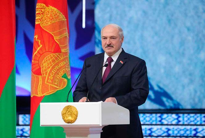 Лукашенко назвав винного узриві союзу зРосією