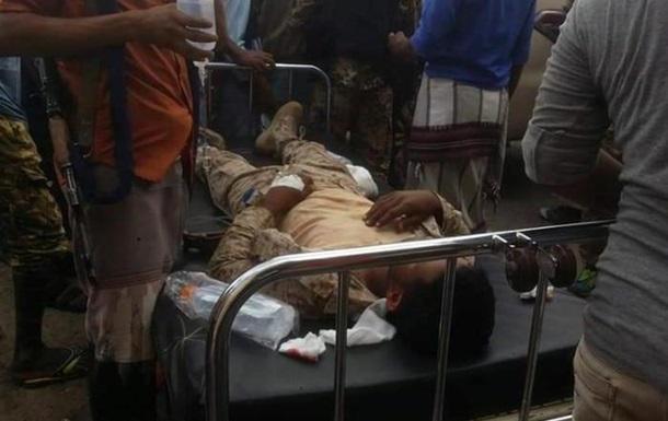 По предварительным данным, погибли пять человек / фото Al Arabiya