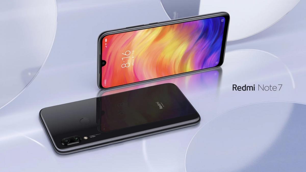 Xiaomi стала №1 на рынке смартфонов Украины / фото mi.com