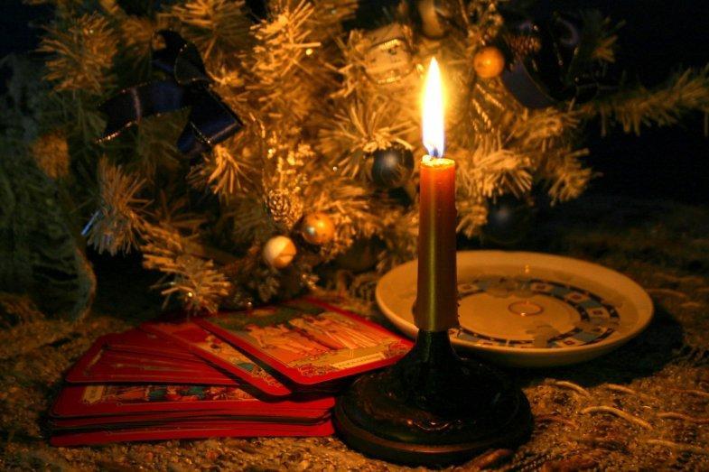 УНИАН расскажет, как узнать имя суженого в ночь на Старый Новый год / фото mistique.net