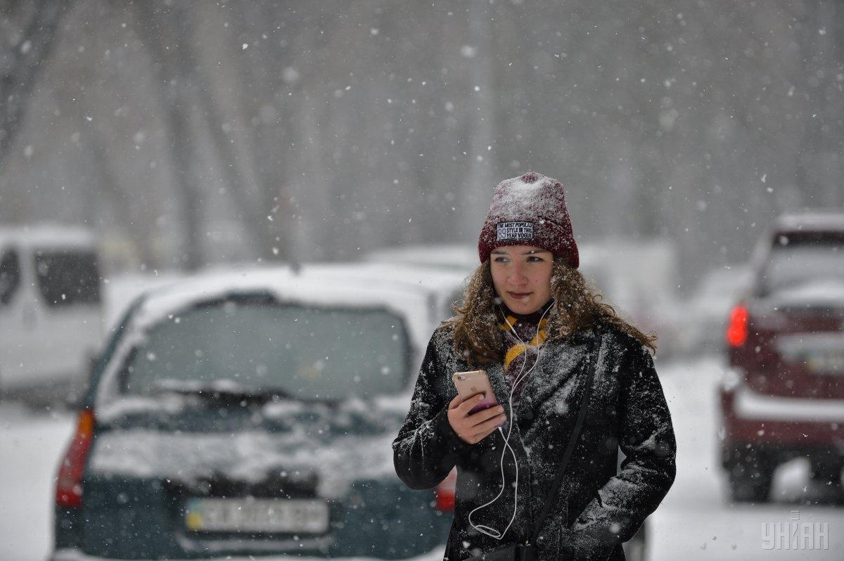 Запоследние 12 месяцев скорость скачивания через стационарный интернет вУкраине выросла / фото УНИАН Владимир Гонтар
