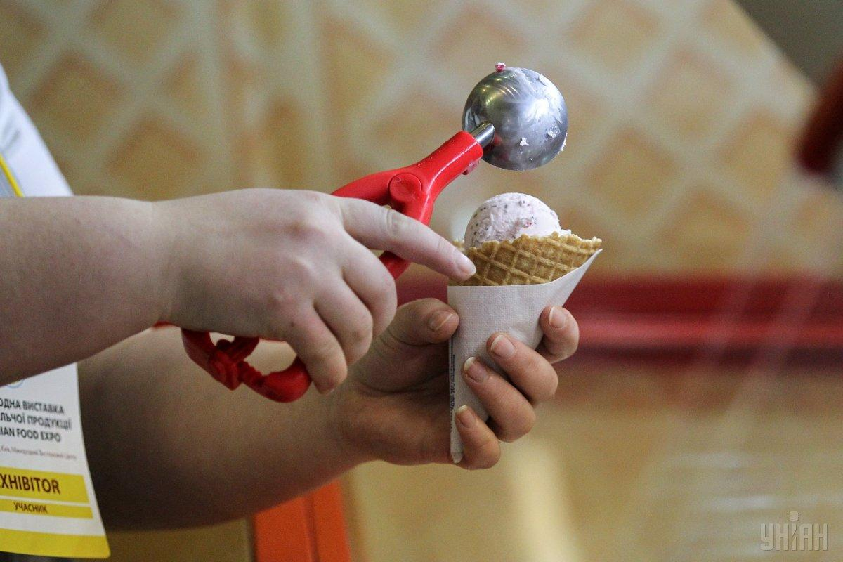 Во Флоренции туристу продали мороженое за 25 евро / фото УНИАН