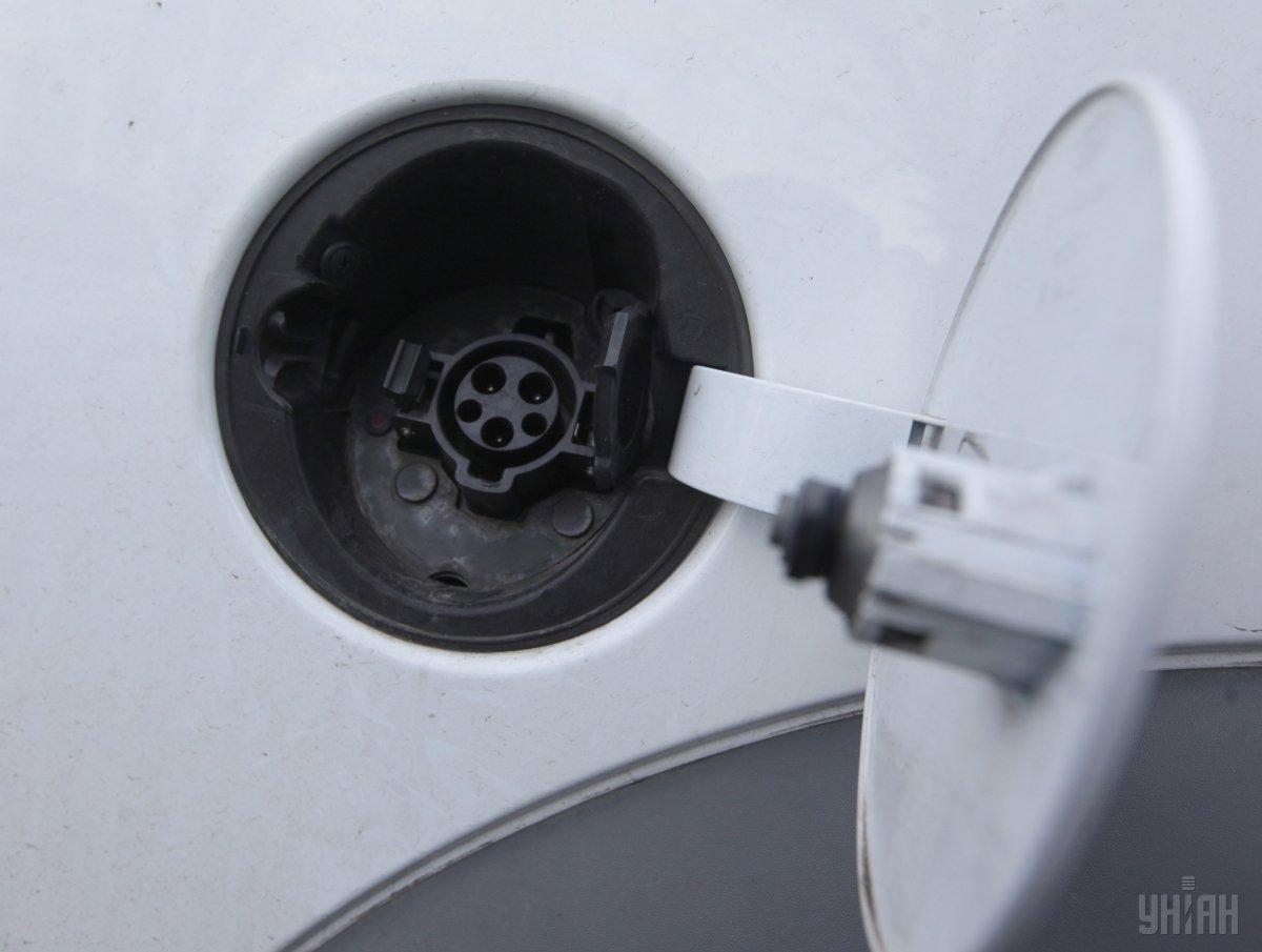 В Украине с каждым годом электромобили становятся все популярнее / фото УНИАН