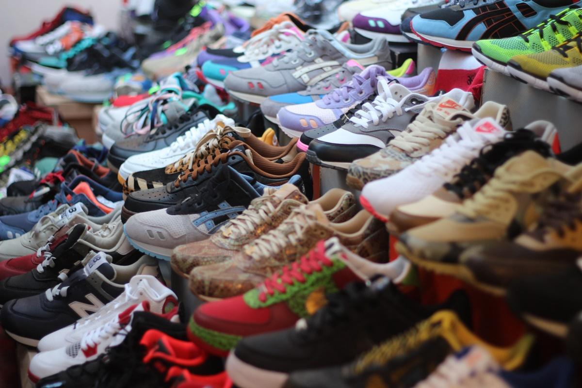 ЕС расследует налогообложение Nike в Нидерландах / фото en.wikipedia.org