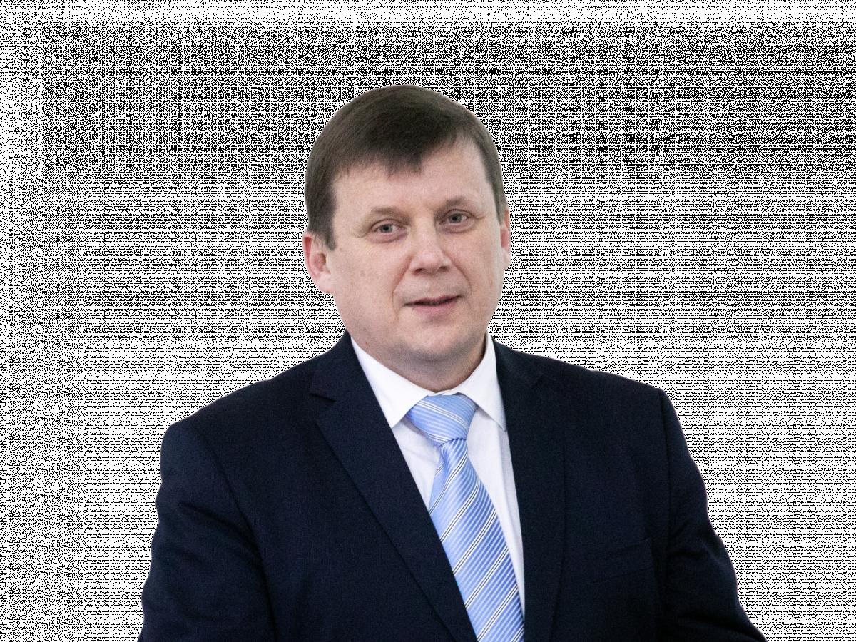 Карандий будет отвечать за направление среднего образования / фото mon.gov.ua