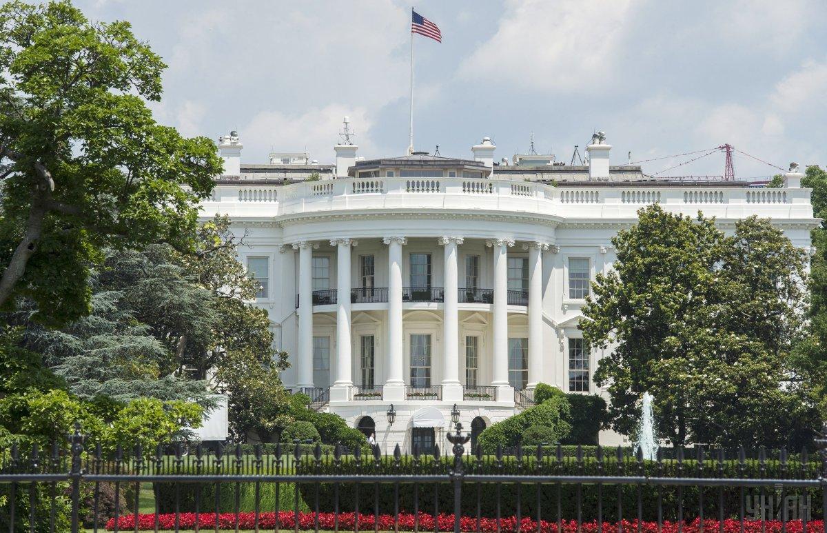 Белый дом подкорректировал ответ представительницы администрации Байдена / фото УНИАН