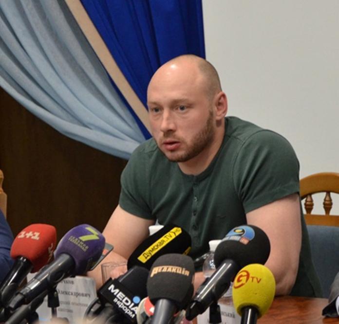 Новічков відмовився заради порятунку прийняти іслам / фото УНІАН