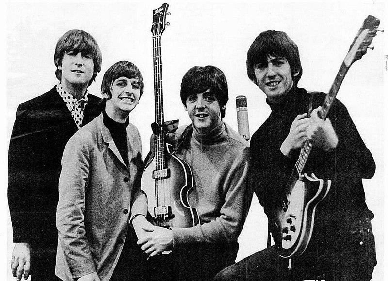 16 января отмечают Всемирный день«The Beatles» / фото Wikimedia Commons