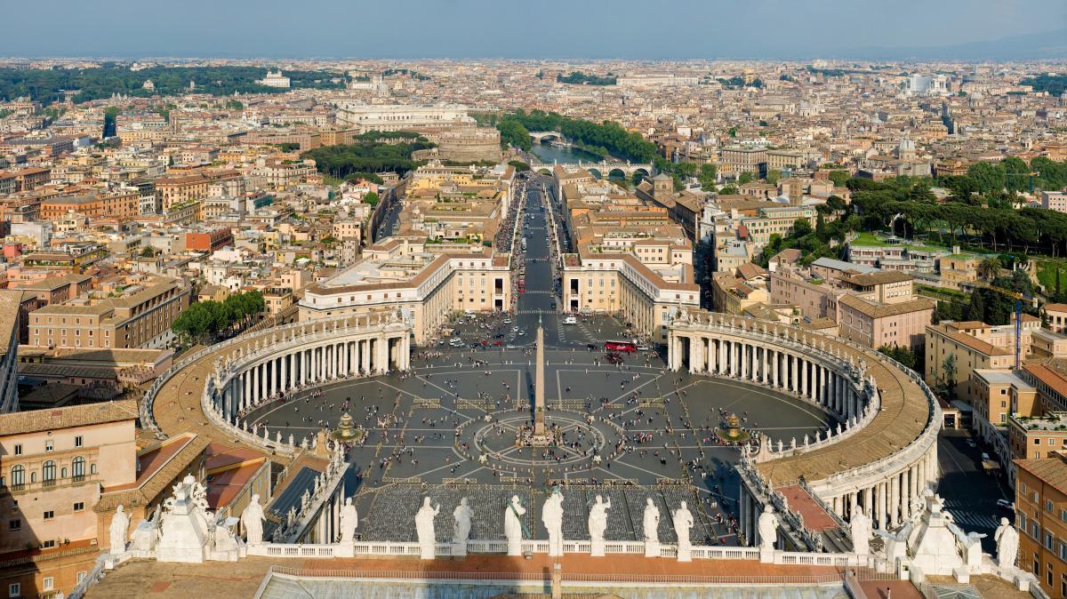 В Ватикане состоится встреча иерархов, посвященная мерам по предотвращению сексуального насилия \ en.wikipedia.org