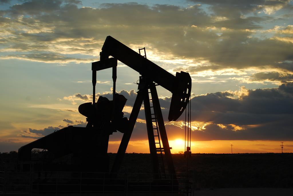 Цены на нефть растут / фото flickr.com