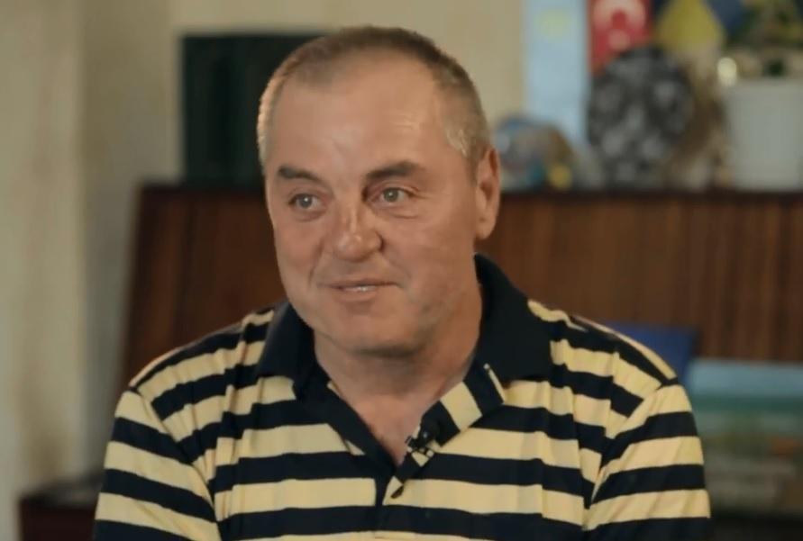 Тяжелобольной Бекиров заявил о намерении голодать / скриншот - Facebook, Телеканал ATR