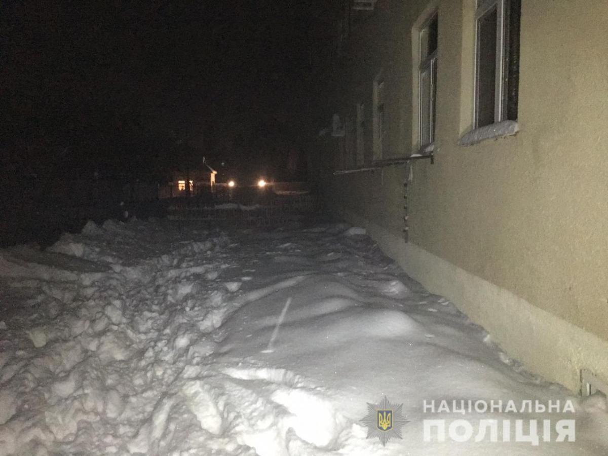 На Харьковщине мужчина выбросил своего малолетнего сына из окна / Национальная полиция Харьковской области