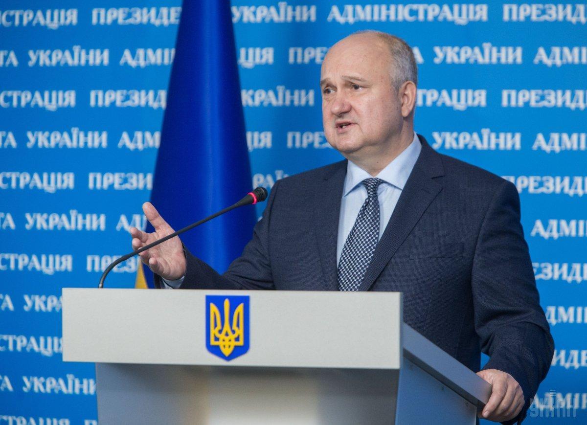 Игорь Смешко / фото УНИАН