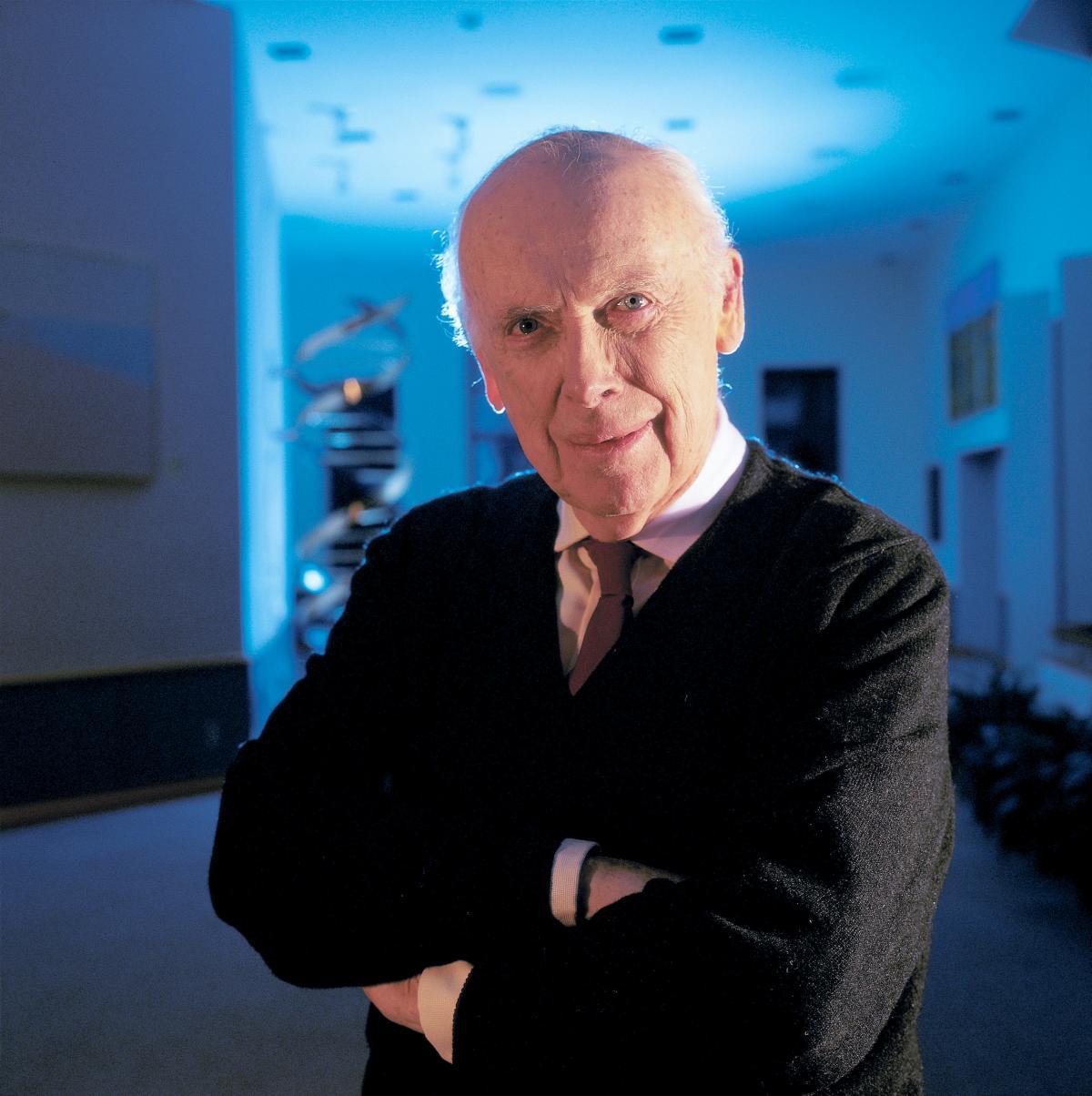 Раніше нобелівський лауреат вже висловлювався негативно щодонегроїдної раси / фото wikipedia.org