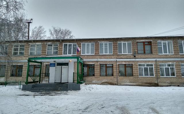 Інцидент стався 10 січня в школі в Сизрані / Фото: ktv-ray