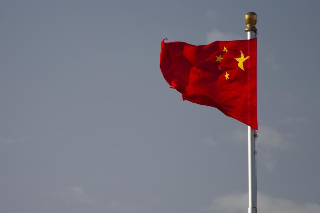 Китаянка прилюдно вдарила свого сина / фото flickr.com/rosenkranz