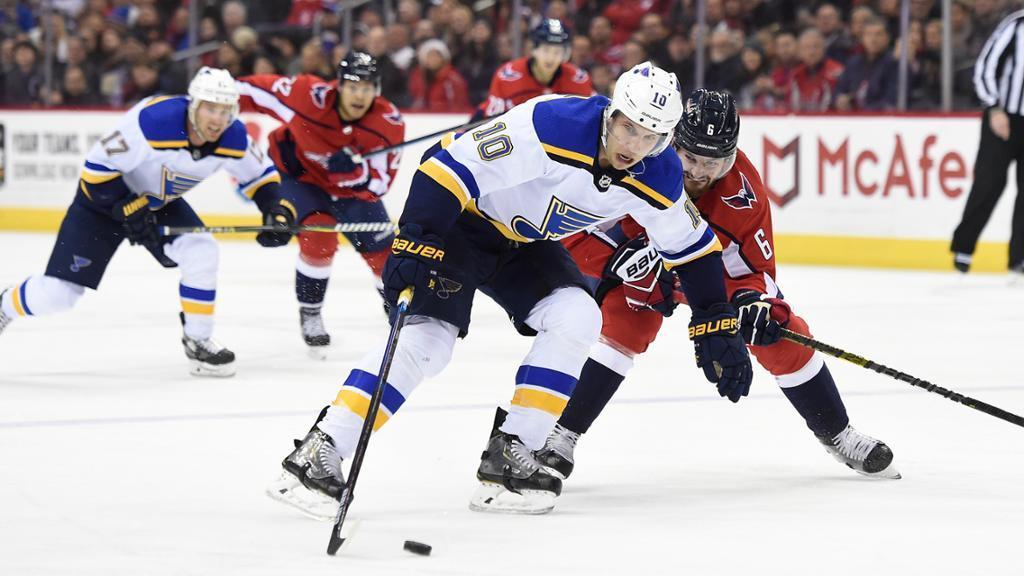 Матчи понедельника в НХЛ оказались сверхрезультативными / nhl.com