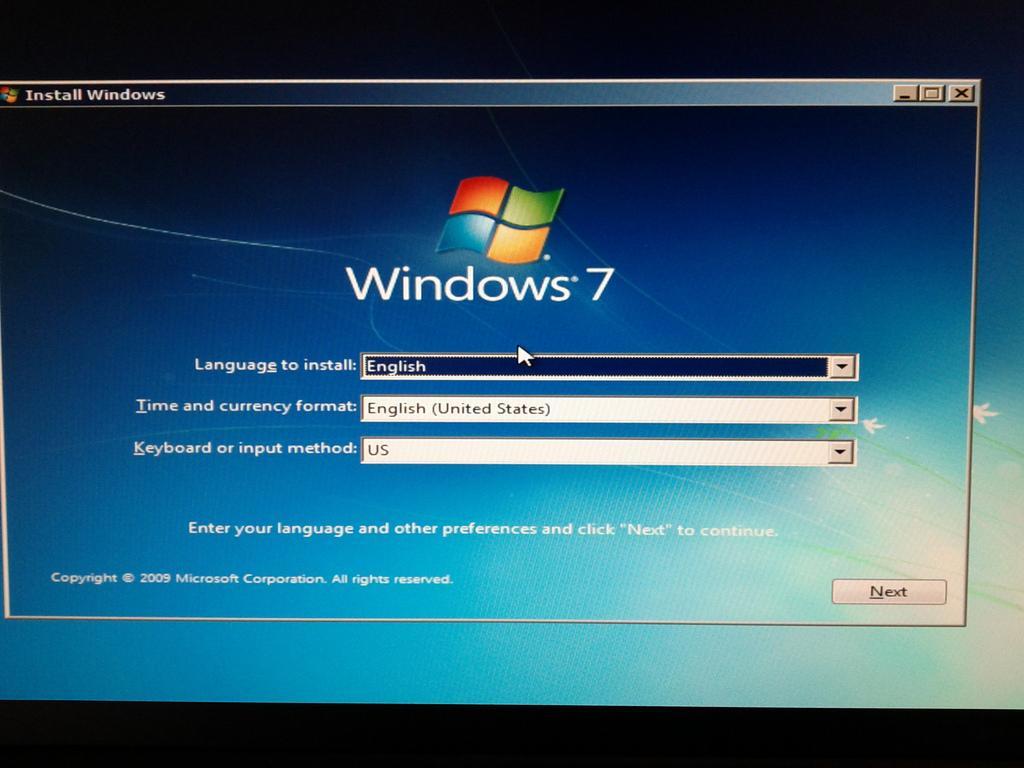 Microsoft больше не будет предоставлять обновления безопасности \ Flickr