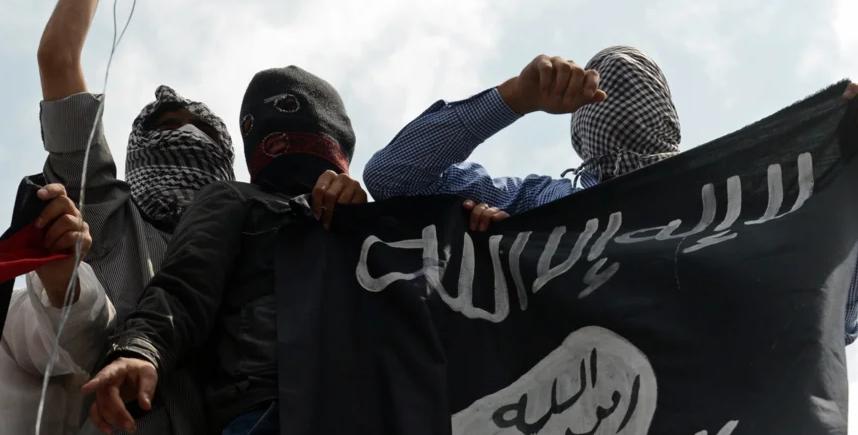 Террористы вторглись в Ранн / фото Vimeo jimbonumber9