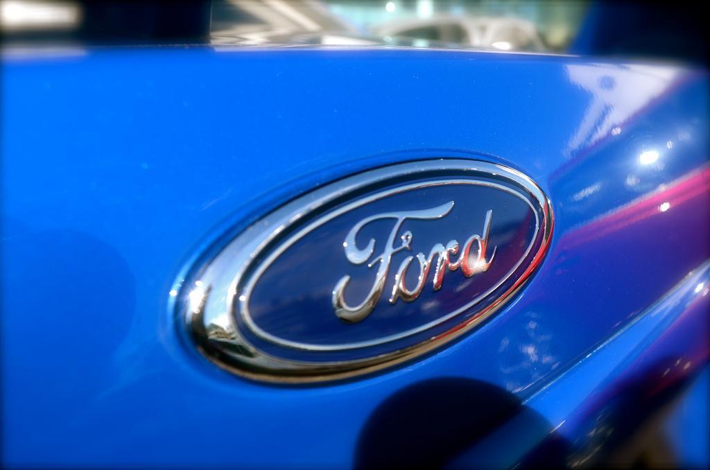 Автокомпании намерены реализовать несколько совместных проектов \ Flickr