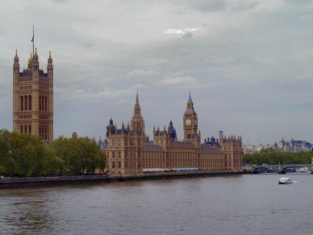 Первое место в рейтинге занял Лондон \ Geograph