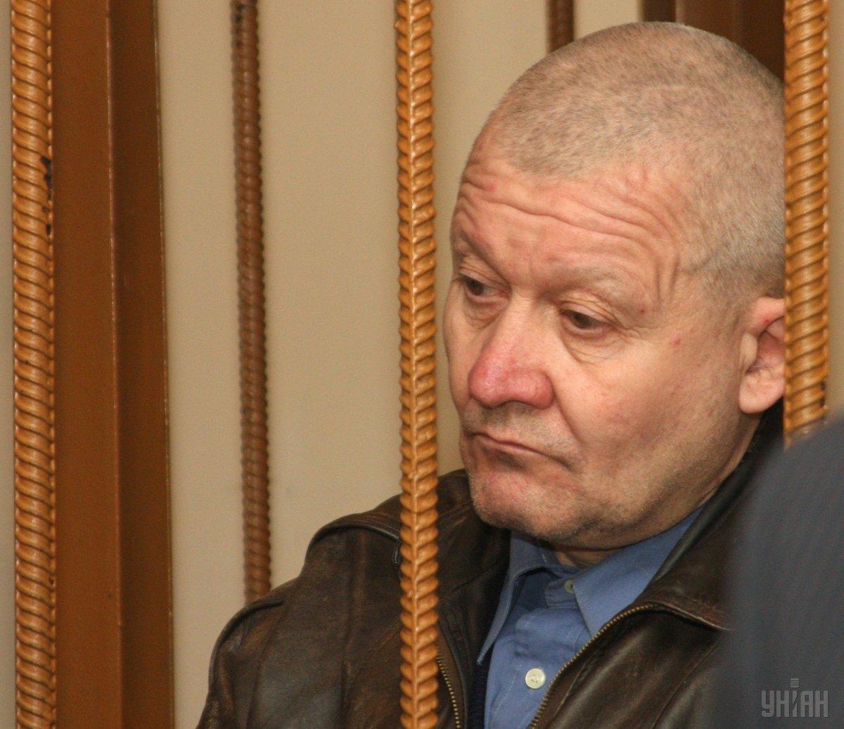 """В 2008 году """"пологовского маньяка"""" приговорили к пожизненному за 37 доказанных убийств \ УНИАН"""