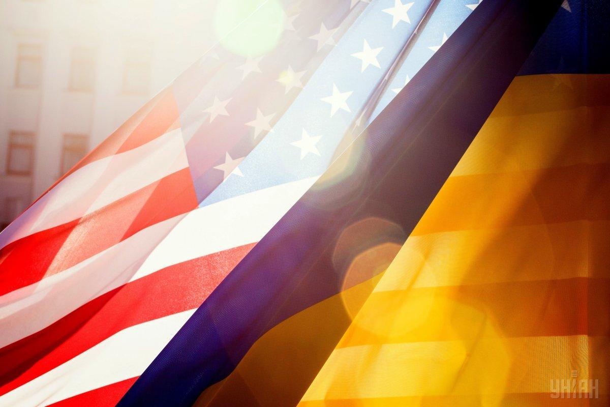 США за пять лет выделили более 1,1 млрд долларов на помощь Украине / фото УНИАН