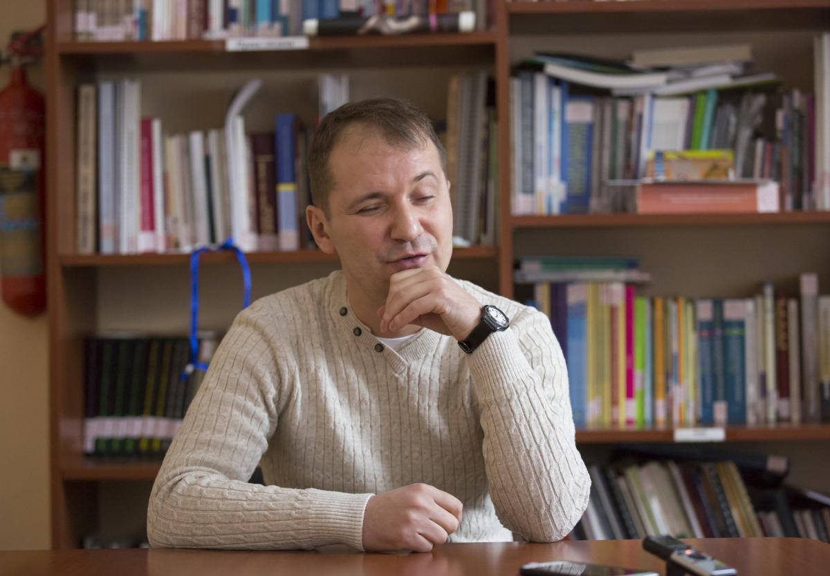 МОЗ мало б переглянути порядок забезпечення засобами медичного призначення для людей з інвалідністю, вважає Богдан Мойса/ УНІАН