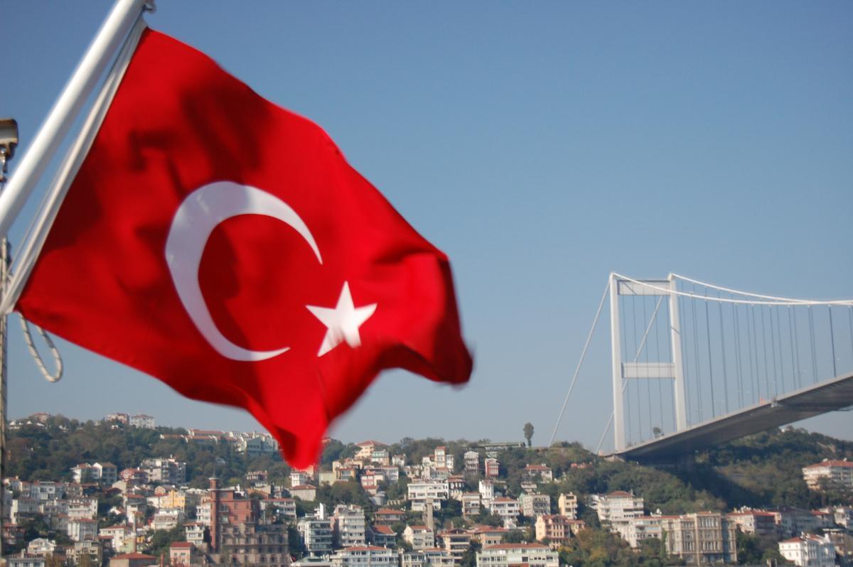 Турция создаст военную базу в Ливии \ Wikipedia