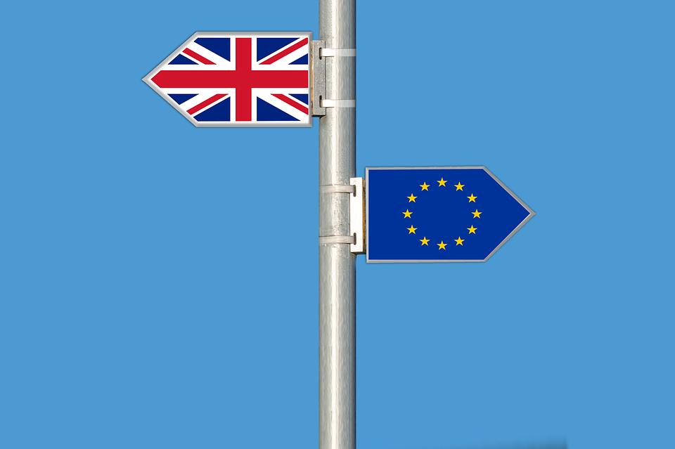Британские парламентарии отвергли проект соглашения с ЕС по Brexit / фото pixabay