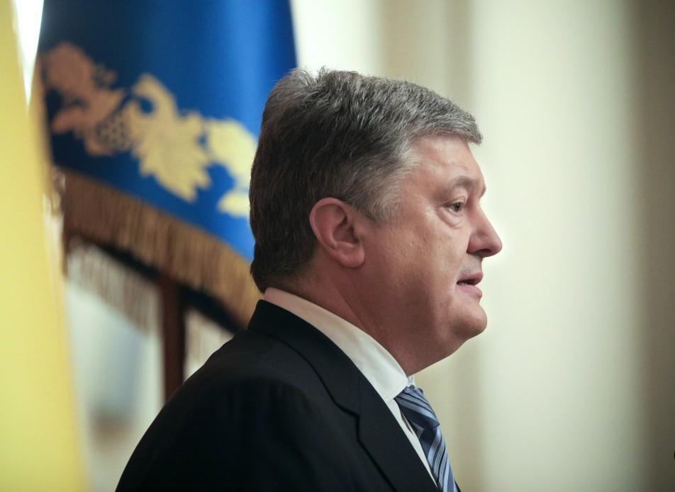 Российские власти сегодня основную ставку делают на подрыв Украины изнутри / president.gov.ua