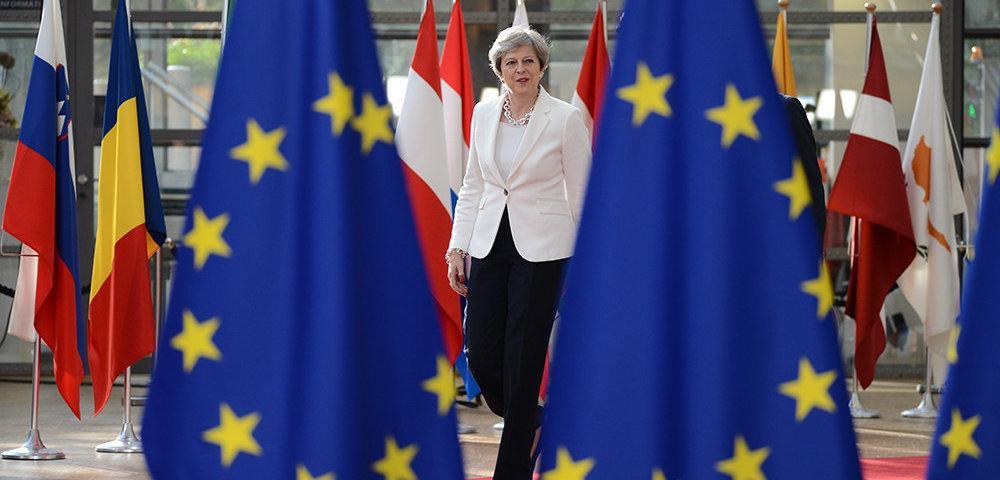 Мэй призвала все партии оставить разногласия и решить вопросы с Brexit / Фото из открытых источников