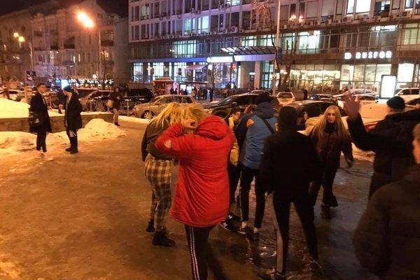 Одной из пострадавших стала киевлянка Илона Силенко / Фото: Facebook