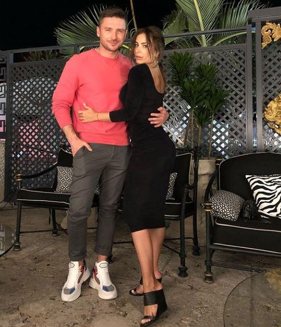 Під фото пишуть, що вони - красива пара / фото instagram.com/lazarevsergey