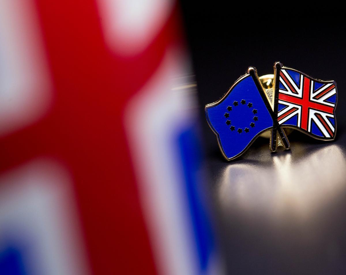 Великобритания стремится осуществить Brexit 31 октября / фото: Flickr/freeimage4life