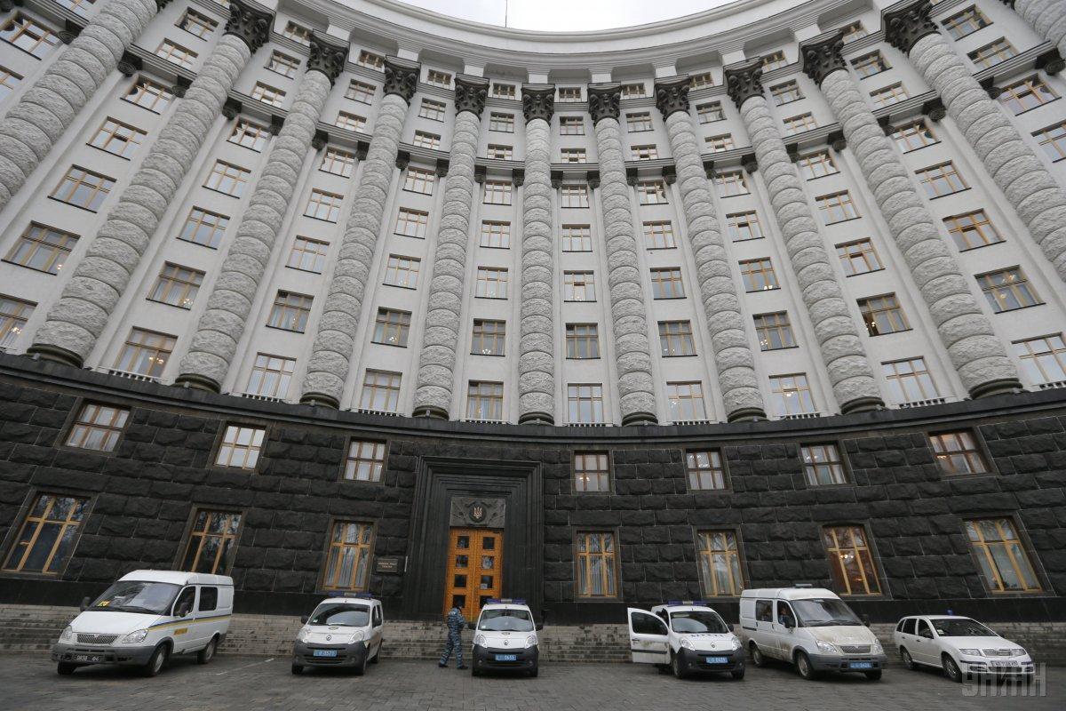Отныне заседания правительства будут проходить без участия прессы / Фото УНИАН