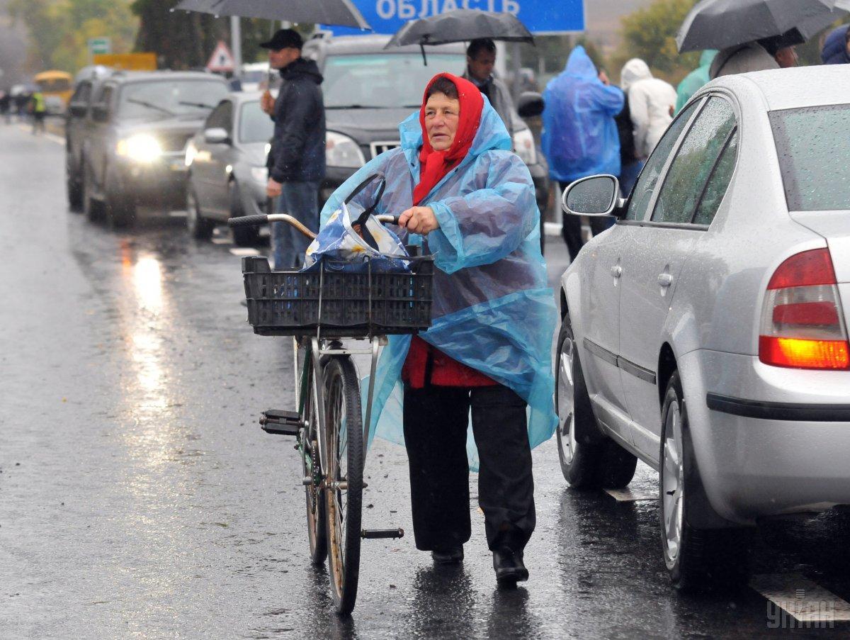 Средний размер пенсии с начала года вырос почти на 10% / фото УНИАН