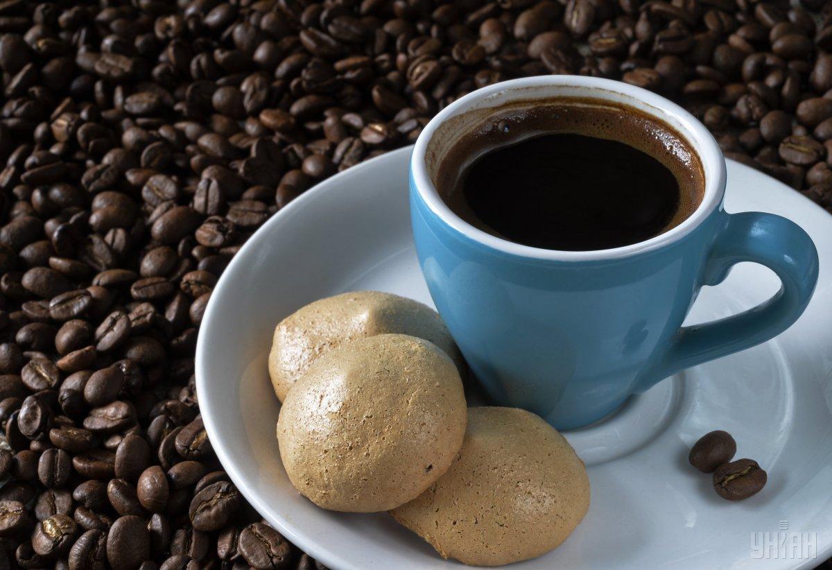 Главный компонент кофе способен деактивировать мозговые рецепторы \ фото УНИАН