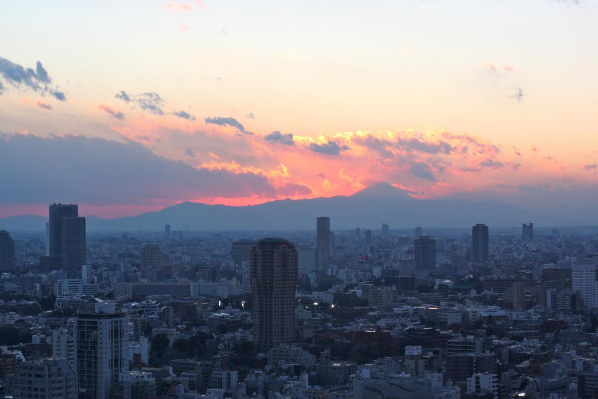 У Японії стався землетрус магнітудою 6,2 / фото flickr.com/Kevin Dooley