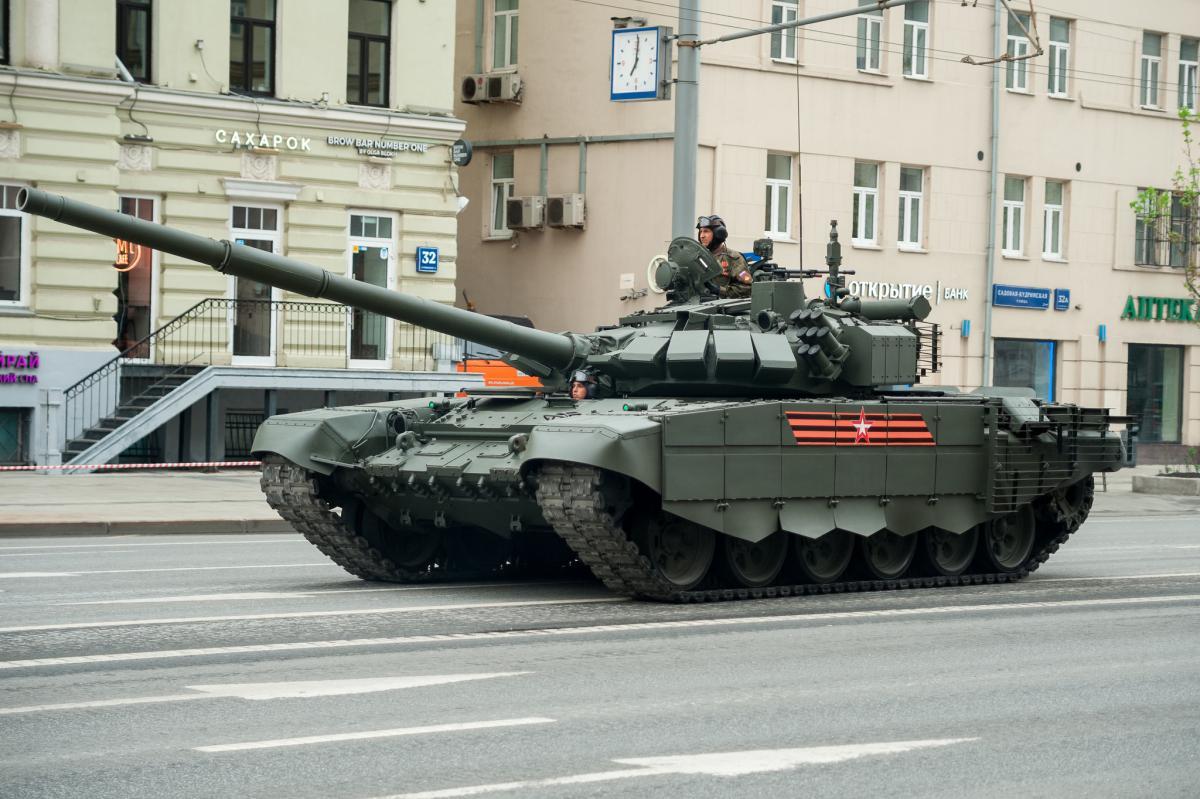 У производителей российского оружия слишком много долгов / Flickr/Dmitriy Fomin