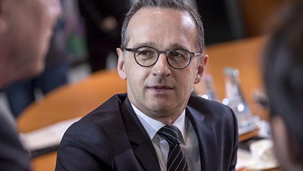 Глава МИД Германии заявил о необходимости новой динамики в минском переговорном процессе по урегулированию ситуации на Донбассе / Фото из открытых источников