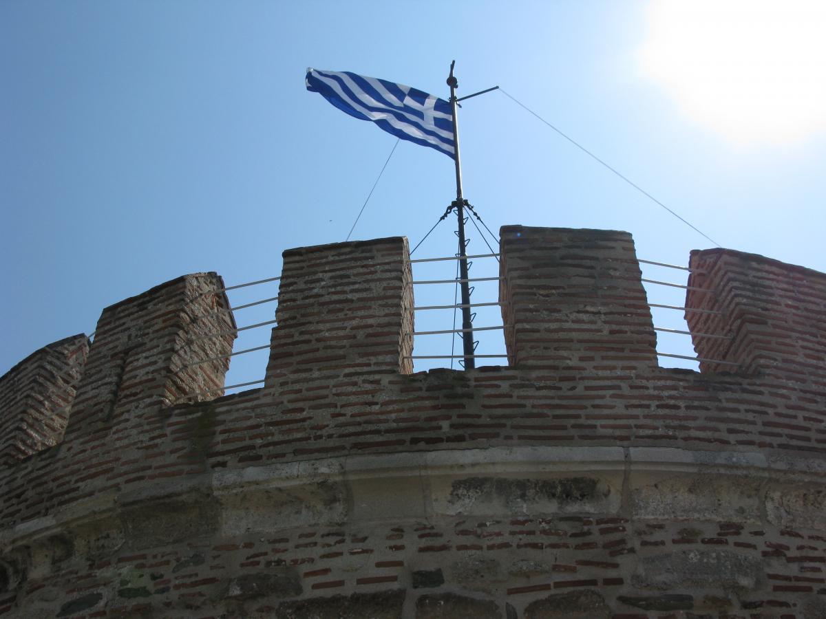 Греція може ввести доплату за медичні послуги / фото flickr.com/telemax