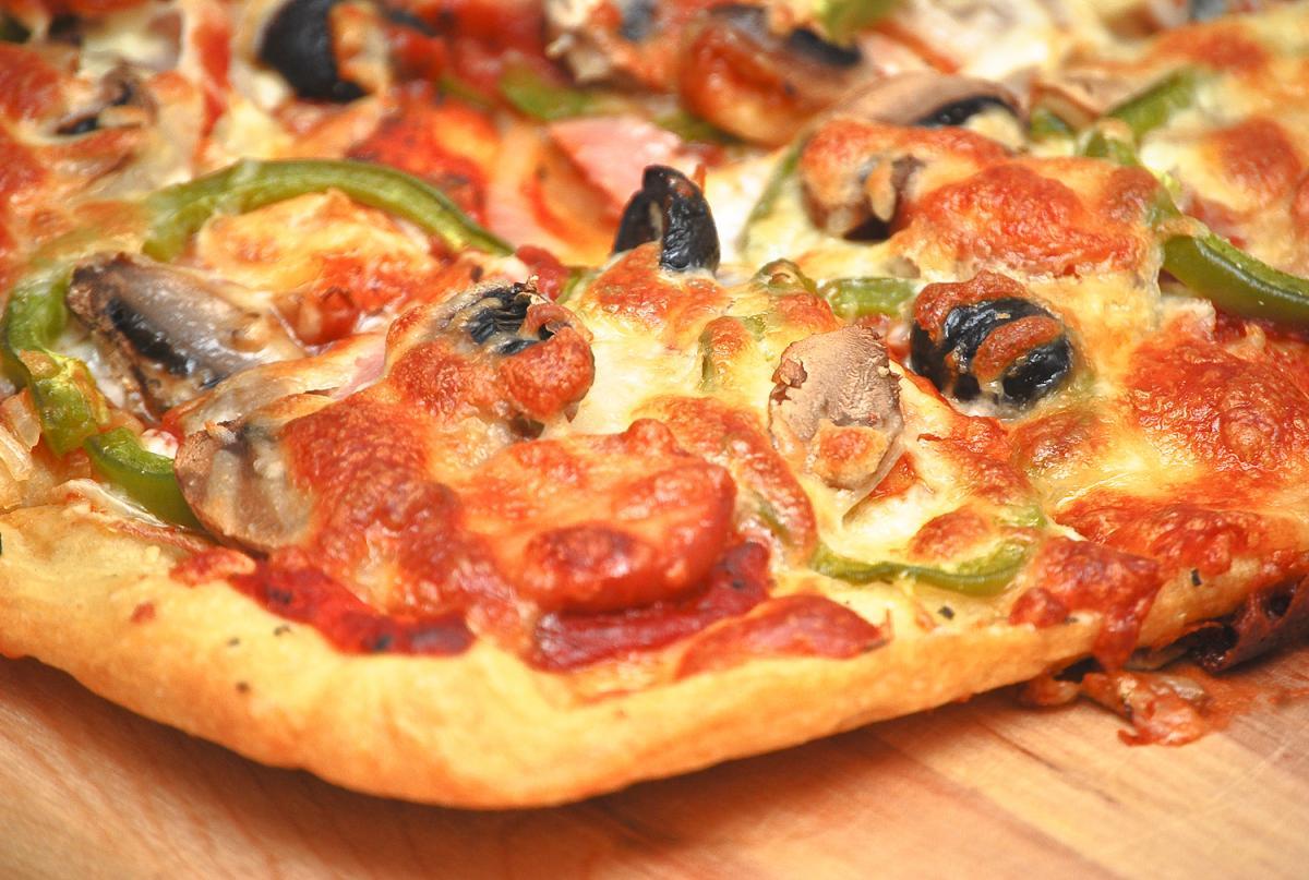 Рецепти піци / фото flickr.com
