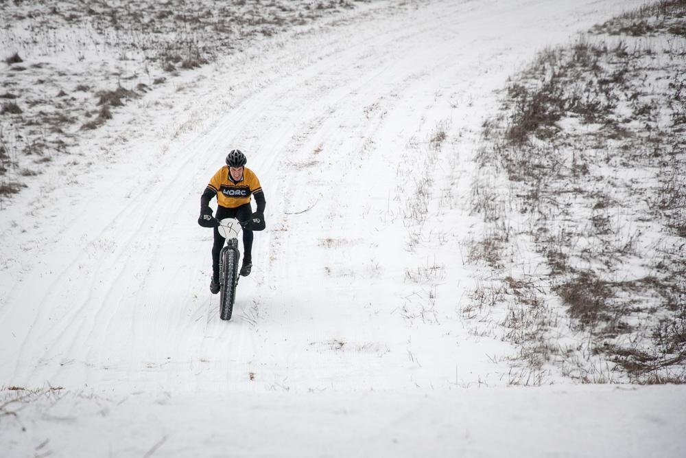 Не простудиться поможет правильная экипировка / Фото Flickr.com