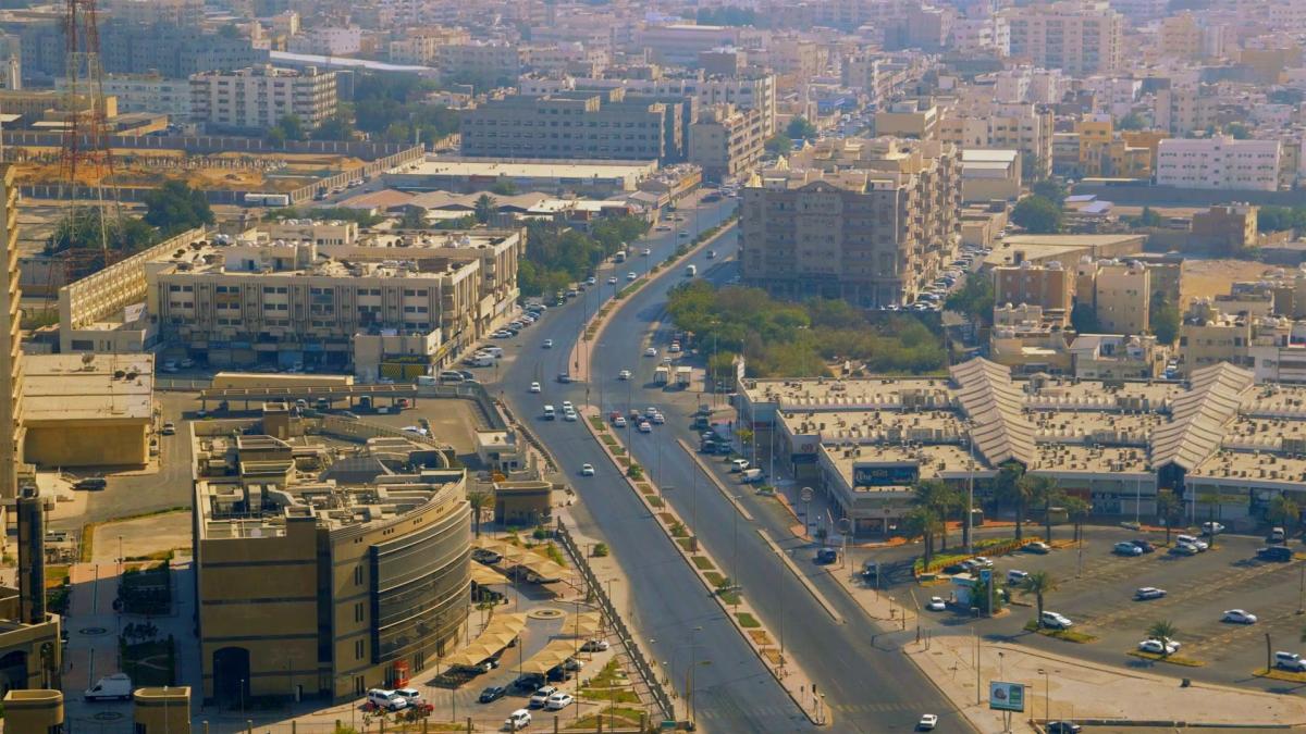 """Власти Саудовской Аравии проводят """"туристическую либерализацию"""" / фото: videoblocks.com"""