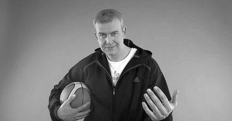 Окунський умер на 48-м году жизни / fbu.ua