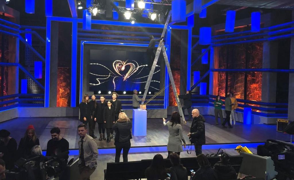 Фінал нацвідбору відбудеться 23 лютого / фото facebook.com/eurovision.evrobachennya