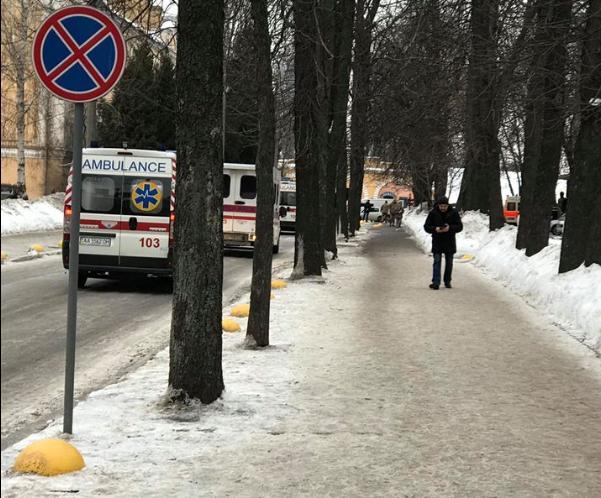 Волонтер просит помочь раненым бойцам / фото facebook.com/nataliya.vetvitskaya