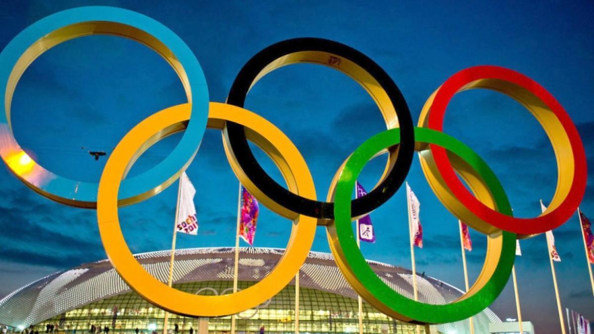 В 1896 році в Афінах почалися перші сучасні Олімпійські ігри / wikipedia.org
