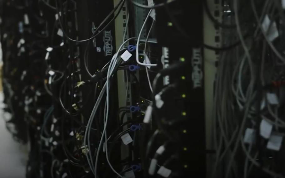 """Играющий в покер искусственный интеллект """"поступил на службу"""" в Пентагон / Скриншот - TJournal"""